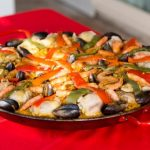 Paella Catering Houston TX