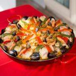 Paella Catering Houston